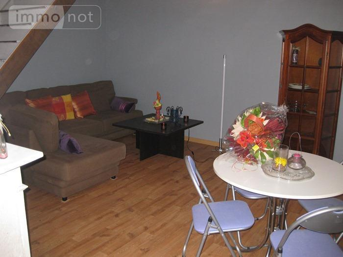Maison a vendre Givry-en-Argonne 51330 Marne 125 m2 5 pièces 82000 euros