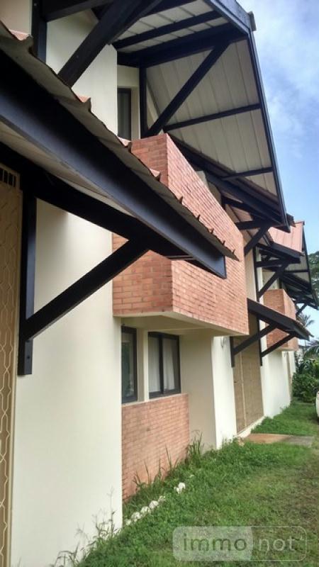 Location fonds et murs commerciaux Cayenne 97300 Guyane 43 m2  800 euros