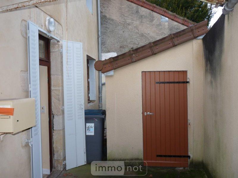 Maison a vendre Autun 71400 Saone-et-Loire 83 m2 4 pièces 98000 euros