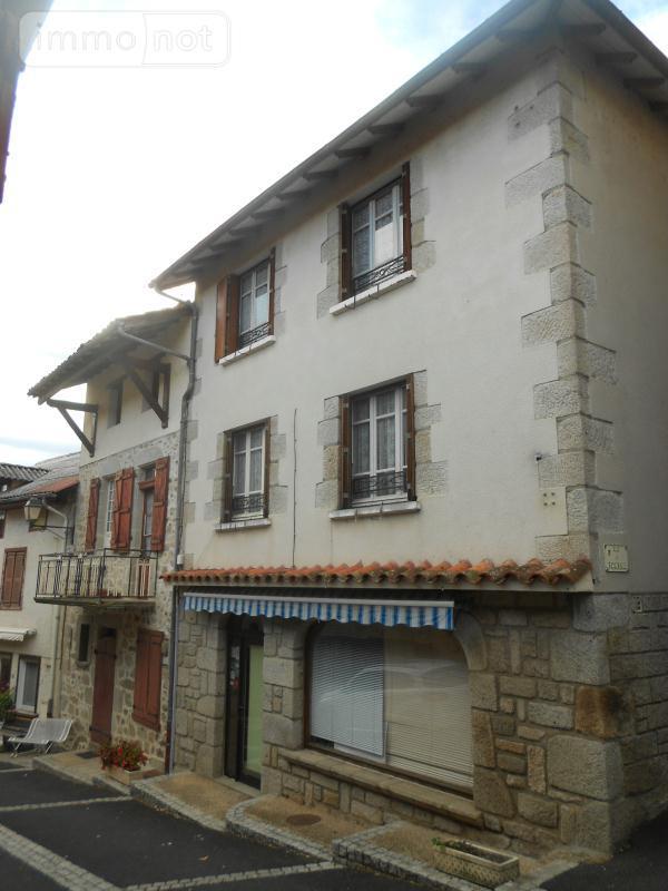Maison a vendre Boisset 15600 Cantal 171 m2  83759 euros