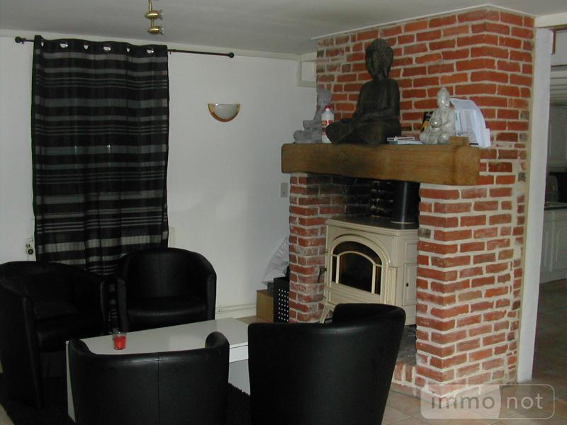 Location maison Berville-sur-Mer 27210 Eure 155 m2 7 pièces 990 euros