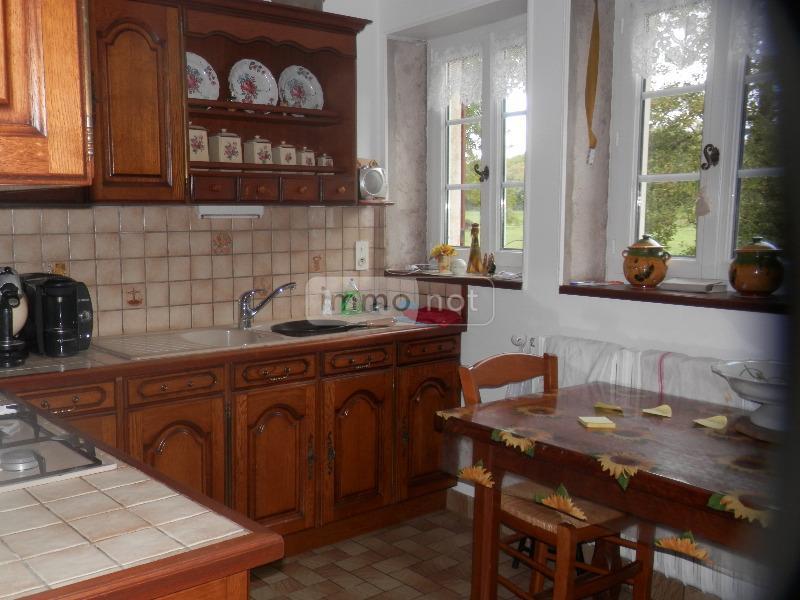 Maison a vendre Boyer 71700 Saone-et-Loire 70 m2 3 pièces 165000 euros