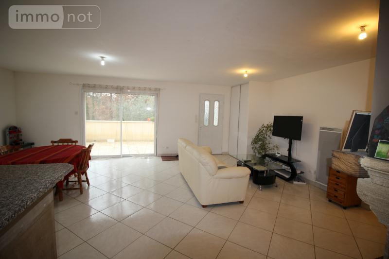 Maison a vendre Luzech 46140 Lot 109 m2 5 pièces 195700 euros