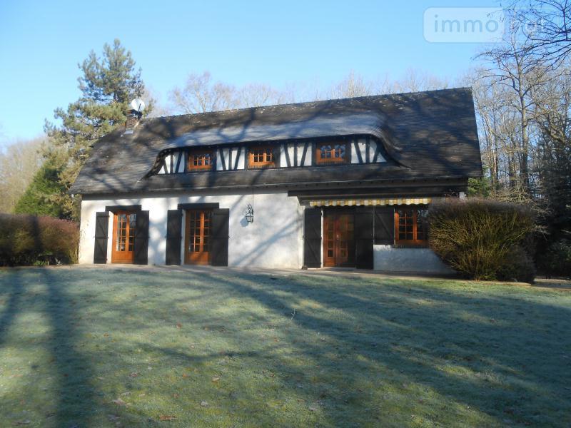 Maison a vendre Reuilly 27930 Eure 150 m2 6 pièces 444200 euros