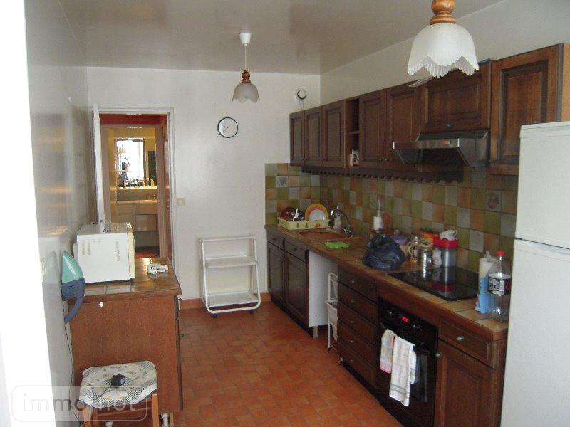 Appartement a vendre Reims 51100 Marne 74 m2 3 pièces 135000 euros
