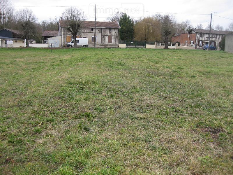 Terrain a batir a vendre Outrepont 51300 Marne 2050 m2  38000 euros