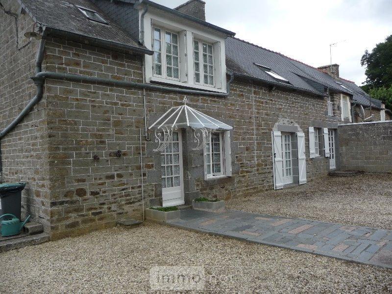 Maison a vendre Saint-Pierre-de-Plesguen 35720 Ille-et-Vilaine 113 m2 6 pièces 166172 euros