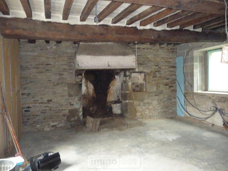 Maison a vendre Plesder 35720 Ille-et-Vilaine 100 m2 6 pièces 88922 euros
