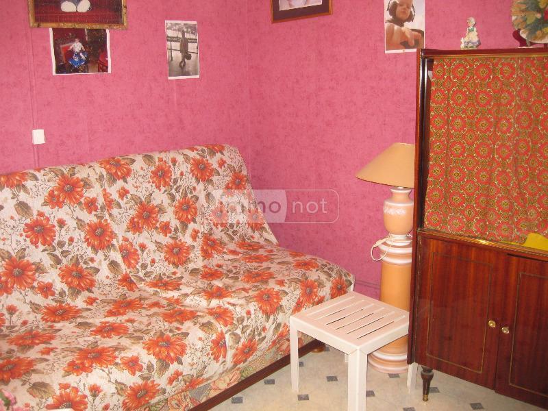 Maison a vendre Somsois 51290 Marne 5 pièces 69000 euros