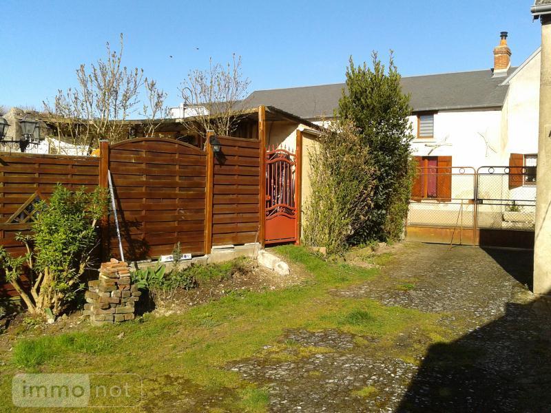 Maison a vendre Terminiers 28140 Eure-et-Loir 71 m2 5 pièces 73472 euros