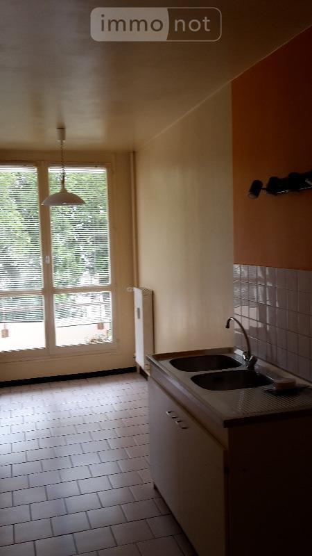 Appartement a vendre Châlons-en-Champagne 51000 Marne 95 m2 5 pièces 103909 euros