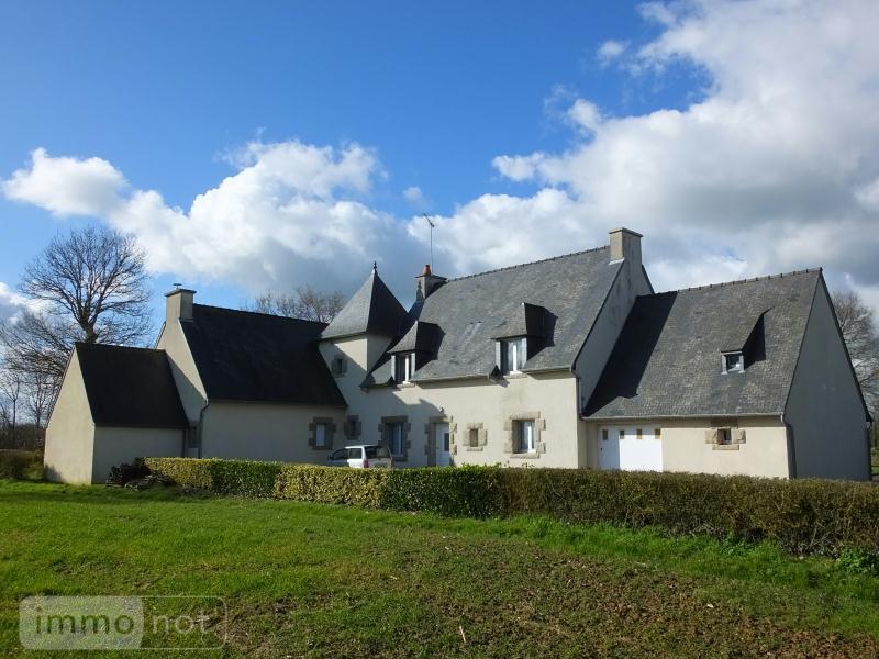 Maison a vendre Lamballe 22400 Cotes-d'Armor 222 m2 13 pièces 258872 euros