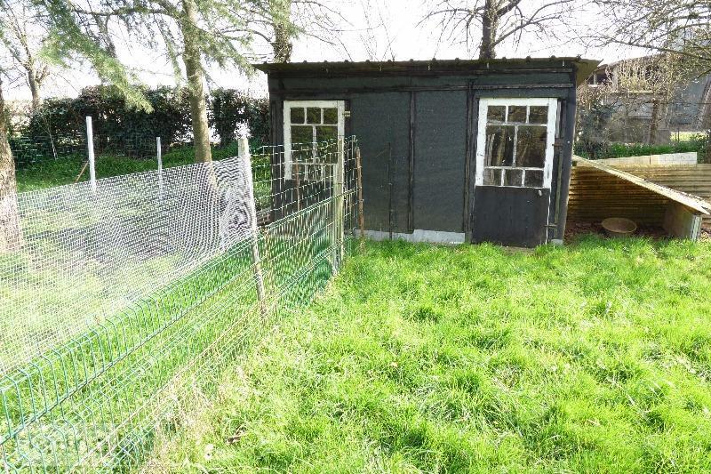 Maison a vendre Ambrières-les-Vallées 53300 Mayenne 35 m2 2 pièces 27560 euros