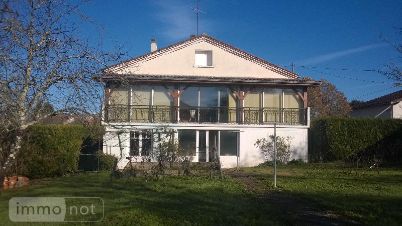 Maison a vendre Mareuil 24340 Dordogne 102 m2 3 pièces 115000 euros