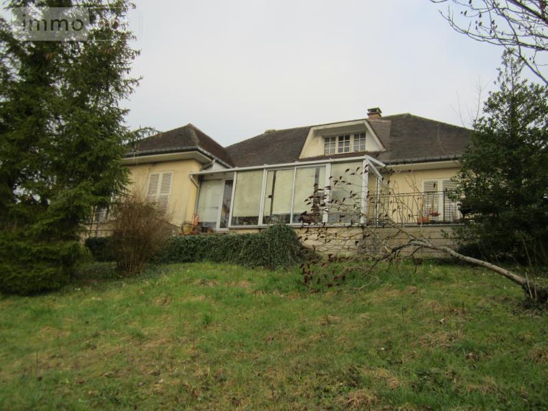 Maison a vendre Ligny-en-Barrois 55500 Meuse 8 pièces 135000 euros