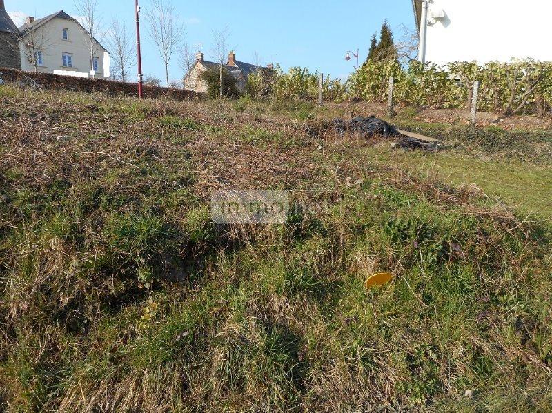 Terrain a batir a vendre Saint-Aubin-des-Landes 35500 Ille-et-Vilaine 132 m2  12200 euros