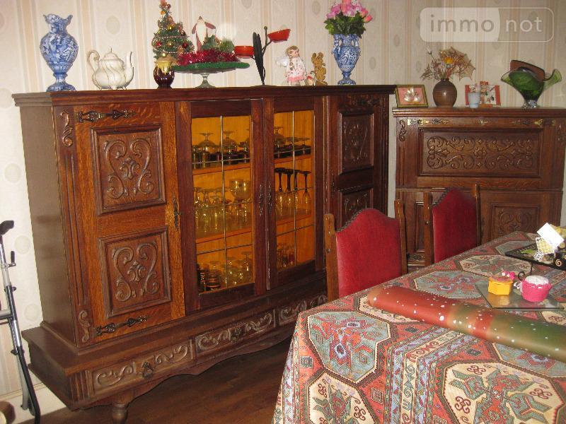 Maison a vendre Valcourt 52100 Haute-Marne 150 m2 6 pièces 95400 euros