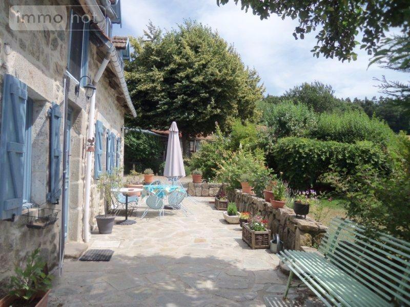 Maison a vendre Ussel 19200 Correze 100 m2 3 pièces 146500 euros