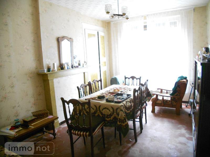 Maison a vendre Melleray 72320 Sarthe 81 m2 5 pièces 52871 euros