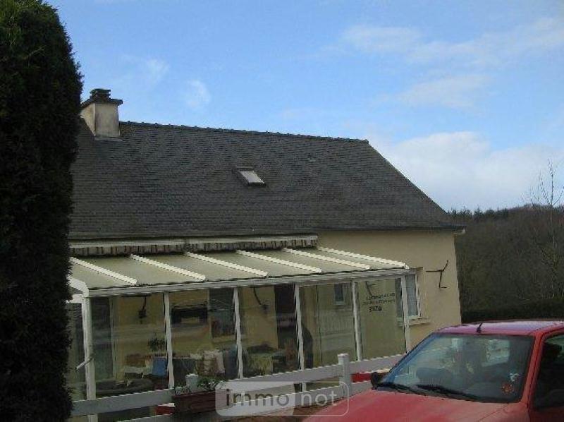 Maison a vendre Plénée-Jugon 22640 Cotes-d'Armor 70 m2 7 pièces 117926 euros