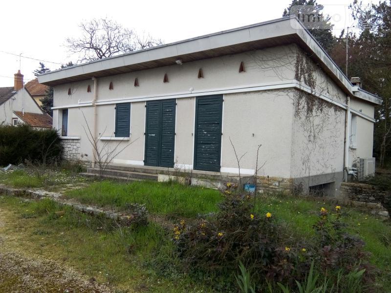 Maison a vendre Lury-sur-Arnon 18120 Cher