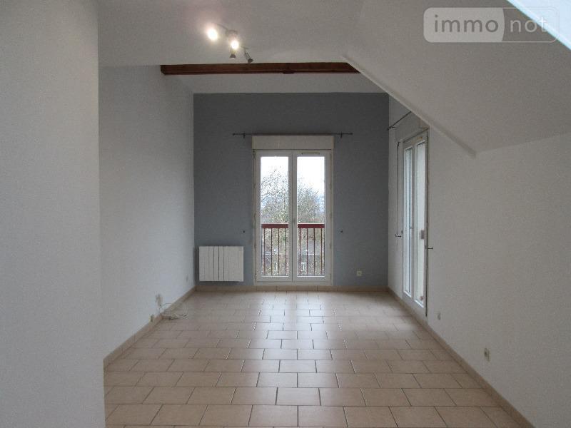 Location appartement rouen 76000 seine maritime 65 m2 3 for Location appartement meuble rouen