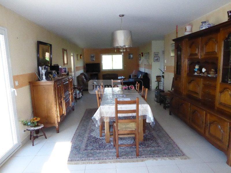 Maison a vendre Meillac 35270 Ille-et-Vilaine 158 m2 6 pièces 274323 euros