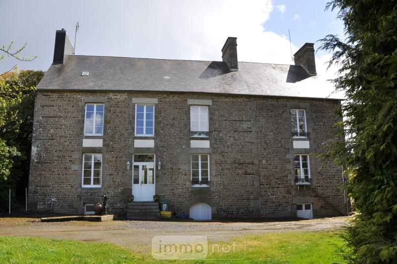 propriete a vendre Landivy 53190 Mayenne 200 m2  250740 euros
