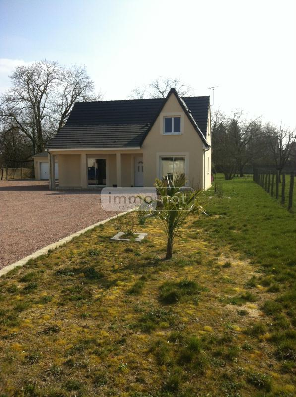Achat maison a vendre nevers 58000 nievre 126 m2 6 for Maison nevers