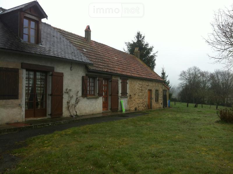 Maison a vendre Millay 58170 Nievre 70 m2 5 pièces 73400 euros