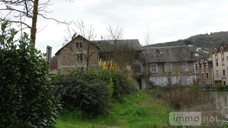 Immeuble de rapport a vendre Villefranche-de-Rouergue 12200 Aveyron 1500 m2  230000 euros