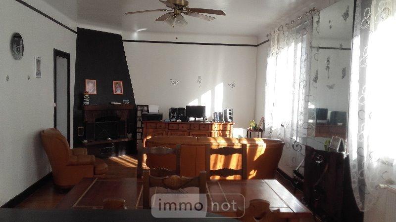 Maison a vendre Brienne-le-Château 10500 Aube 126 m2 5 pièces 130200 euros