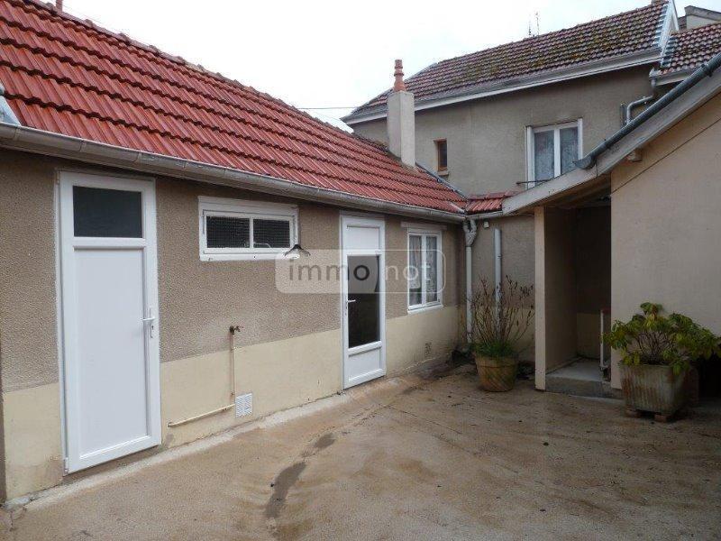 Achat maison a vendre avenay val d 39 or 51160 marne 80 m2 for Achat maison marne la valle