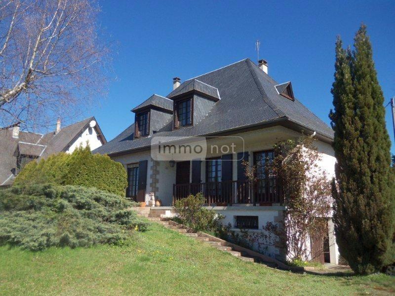 Maison a vendre Ussel 19200 Correze 190 m2 8 pièces 199000 euros