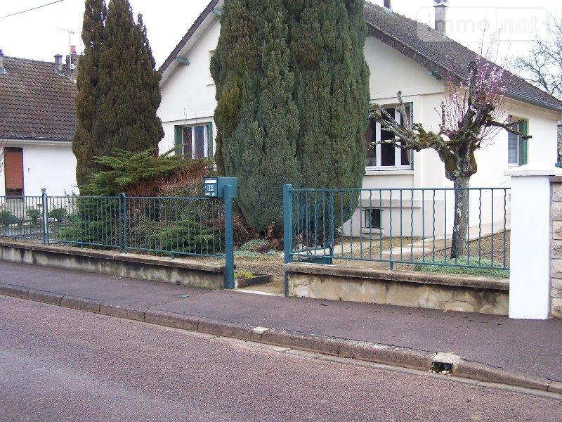 Maison a vendre Vendeuvre-sur-Barse 10140 Aube 108 m2 6 pièces 114900 euros