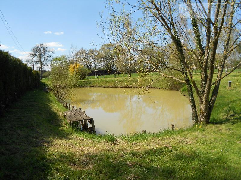 Maison a vendre Semur-en-Vallon 72390 Sarthe 111 m2 5 pièces 166171 euros