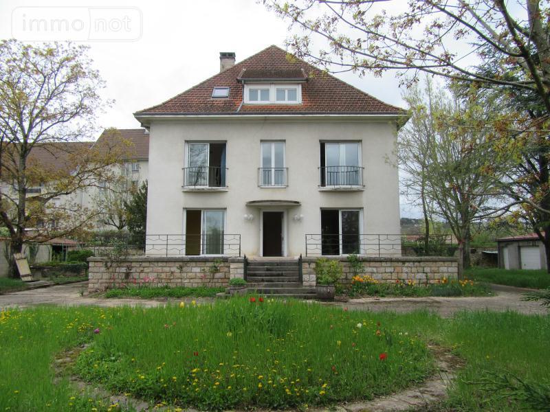 Maison a vendre Beaune 21200 Cote-d'Or 260 m2  476000 euros