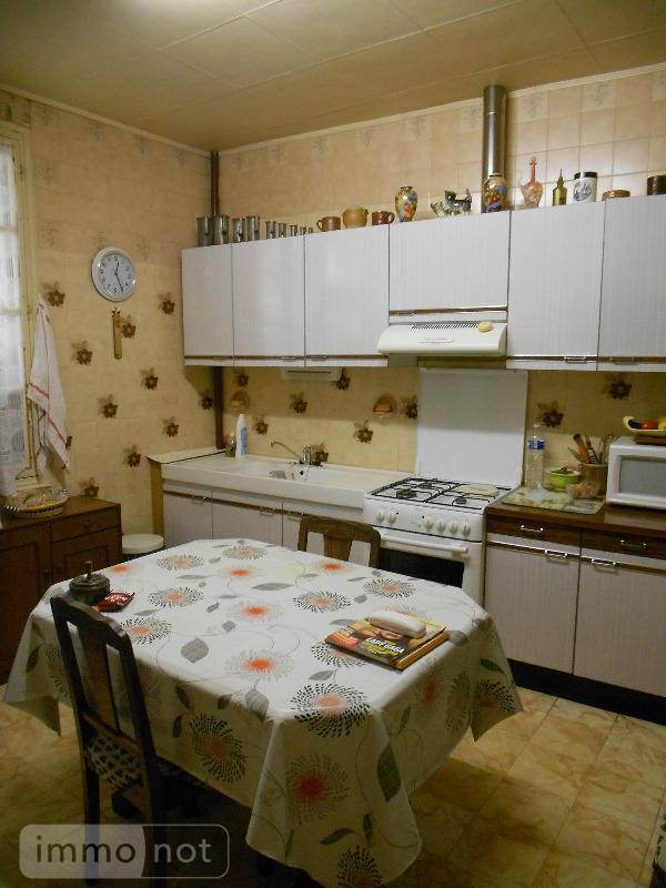 Maison a vendre Vibraye 72320 Sarthe 94 m2 7 pièces 99221 euros