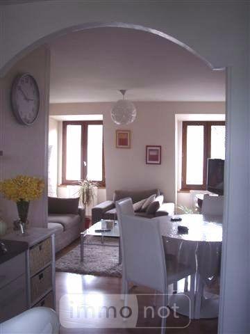 Appartement a vendre Ussel 19200 Correze 49 m2 3 pièces 64660 euros