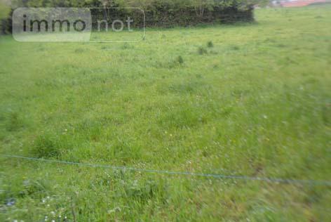 Terrain a batir a vendre Baraqueville 12160 Aveyron 1500 m2  68500 euros