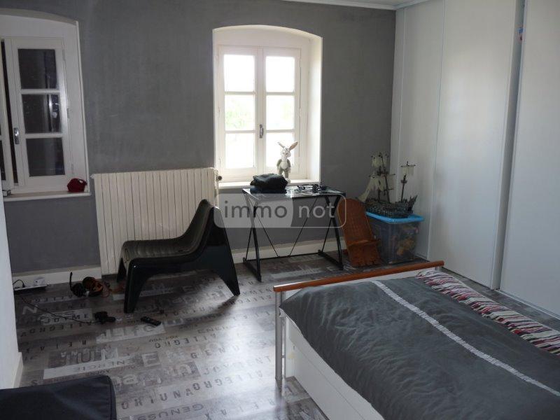 Maison a vendre Épinac 71360 Saone-et-Loire 117 m2  99000 euros