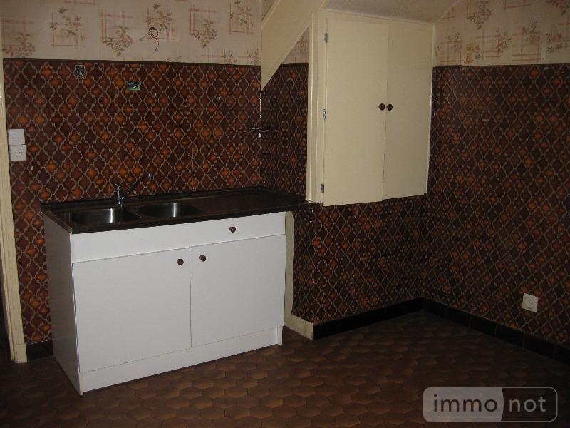 Maison a vendre Saint-Chéron 51290 Marne  96000 euros