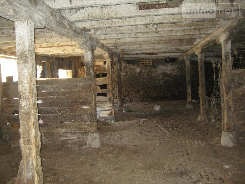 Maison a vendre Sornac 19290 Correze 8 pièces 74200 euros