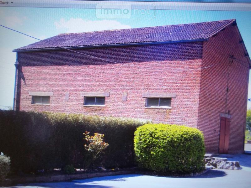 Achat maison a vendre cartignies 59244 nord 7 pi ces for Achat maison nord