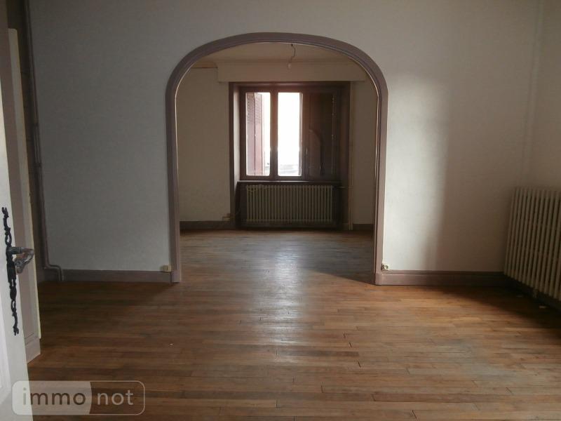Immeuble de rapport a vendre Saint-Flour 15100 Cantal 250 m2  154842 euros
