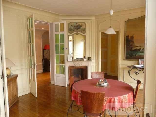 Appartement a vendre Aurillac 15000 Cantal 177 m2 7 pièces 353600 euros