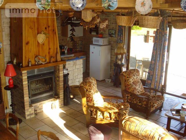 Maison a vendre Chavanac 19290 Correze 113 m2 4 pièces 142900 euros