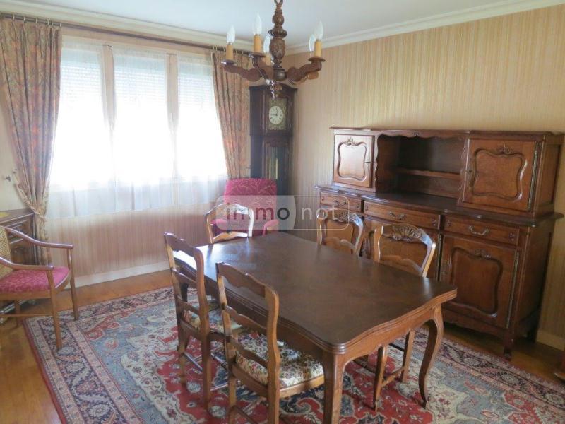 Maison a vendre Fougères 35300 Ille-et-Vilaine 77 m2 4 pièces 150702 euros