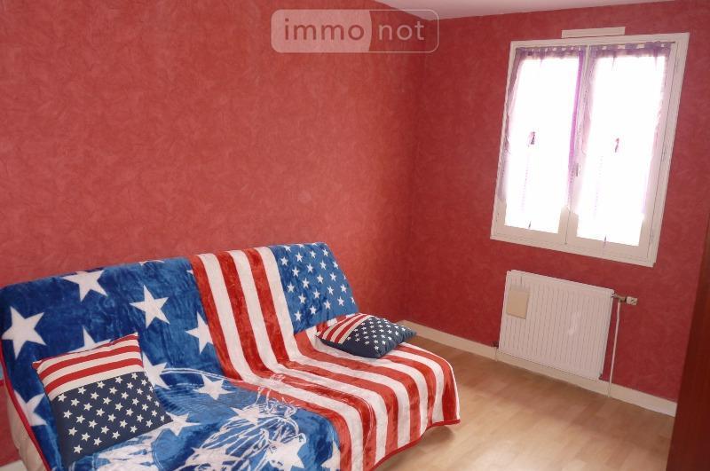 Maison a vendre Mayenne 53100 Mayenne 87 m2 5 pièces 150722 euros