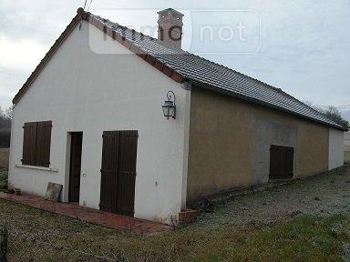Maison a vendre Saint-Maurice-Thizouaille 89110 Yonne 111 m2 3 pièces 73400 euros